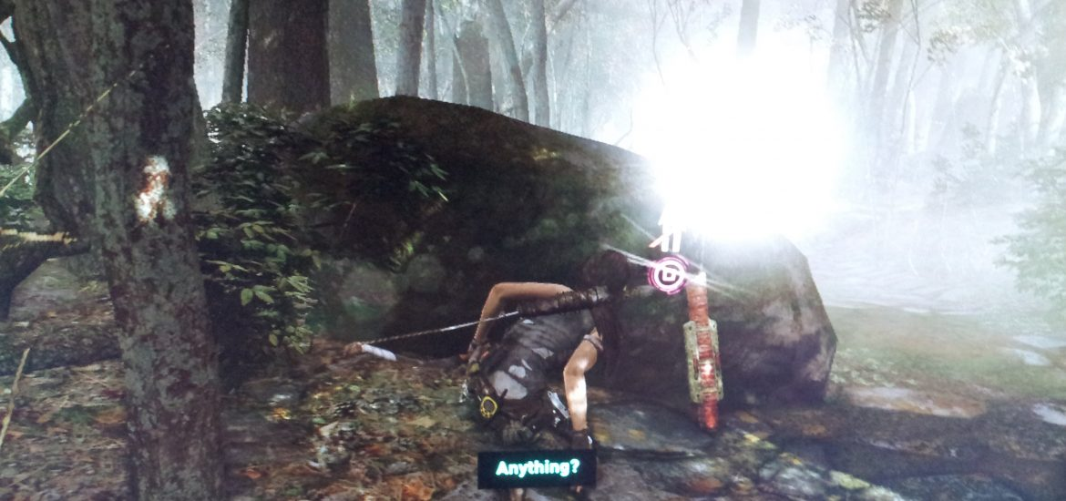 Tomb Raider 2013 Review Single Player The Avalanche Rebels