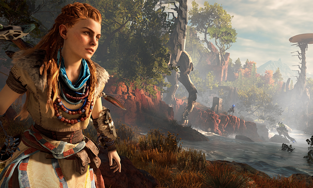 Horizon: Zero Dawn's unveiling at E3 2015 shows just how far we've come as an industry. Or just how willing the big companies are to exploit and pander to this 'new' audience. Time will tell.